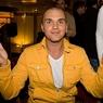 Певец Панайотов не собирается ехать в Киев на песенный конкурс