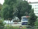 Замглавы МВД Украины объяснил взрывы возле автобуса с заложниками в Луцке