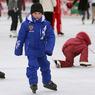 Власти Москвы обещают открыть зимой каток на Чистых прудах