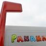 В Петербурге президента Путина встретили акцией в Панамах