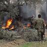 Минздрав Украины заявляет о 478 погибших среди гражданских