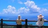 Жители Окинавы поделились секретами долгожительства