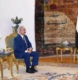 Хафтар покинул Москву, отказавшись подписать предложенное ему соглашение