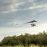 В Пермском крае потерпел крушение сверхлегкий летательный аппарат, погибли 2 человека