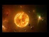 В НАСА показали, как Солнце расправляется с непрошеными гостями