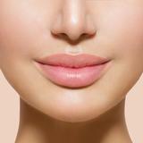 Ученые популярно объяснили назначение ямочки над верхней губой