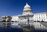 В США произошла перестрелка в здании Капитолия