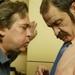 Стоянов вспомнил, как устроил скандал Олейникову после звонка Басилашвили: Не буду баб играть!