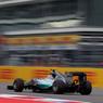 Судьи отдали Кубок Конструкторов Mercedes