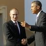 Обама рассказал о фишках Путина