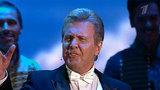 Лев Лещенко теоретически мог заразить коллег во время записи шоу Малахова