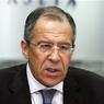 Лавров подтвердил готовность России поддержать с воздуха сирийскую оппозицию