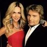 Виктория Лопырева и Николай Басков раскрыли правду о тайной свадьбе