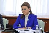 На фоне скандала с недвижимостью в Лондоне, прекращены полномочия дочери Нурсултана Назарбаева