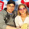 В феврале телезрители увидят свадьбу Харламова и Асмус