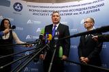Россия в деле освоения космоса не сможет догнать США никогда, заявил Рогозин