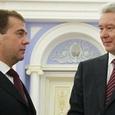 Медведев дал оценку переговорам с Собяниным и ситуации в Москве