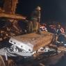Семьи погибших при обрушении дома получат по полмиллиона рублей