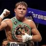 Бокс: Сауль Альварес - новый чемпион по версии WBC