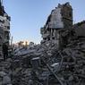 Красный Крест сообщает о сотнях погибших и раненых мирных граждан в Алеппо