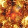 Озоновый слой Земли будет разрушен взрывом звезды из туманности Гомункул