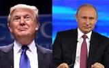 Порошенко сравнил Путина и Трампа