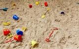 Под Ростовом нашли младенца, забытого матерью в песочнице