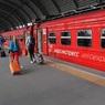 Мужчина погиб под колёсами поезда в Москве
