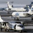"""""""ЮТэйр"""" рассматривает предложение запуска рейсов Москва - Владивосток"""