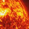 Вспышки на Солнце вызвали сильную геомагнитную бурю на Земле