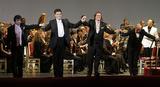 Активисты пытались препятствовать концерту Гергиева в США