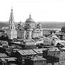 Татарстан построит исламскую академию и собор Казанской иконы Божьей Матери