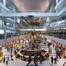 Аэропорты Дубая будут информировать пассажиров на русском языке