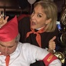 Татьяна Буланова ответила на обвинения в черствости и фото с Хэллоуина