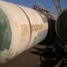 Опрокинувшиеся в Татарстане цистерны оказались пустыми (ВИДЕО)
