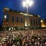 """Президент Грузии о протестах в стране: """"Противостояние идёт на руку только России"""""""