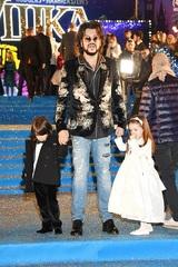 Пятилетняя дочь Киркорова дебютировала на большой сцене (ФОТО)