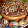 Накануне Пасхи: яйцо не только вкусно, но и полезно