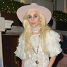 Леди Гага приняла участие в шоу белья Victoria's Secret