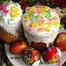 Сколько стран - столько и разноцветных яиц к Пасхе (ФОТО)