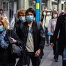 Сингапурские учёные вновь пересмотрели прогноз о дате окончания эпидемии в России