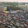 Парковка за пределами Садового будет самой дорогой в Москве