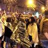 Теракт в Ницце: очевидцы выложили видео в интернет
