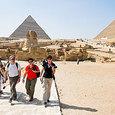 Египет сохранил для россиян прежний порядок получения визы