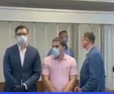 Сафронову предъявили обвинение в госизмене