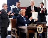 Трамп помиловал ещё нескольких фигурантов дела о российском вмешательстве в выборы