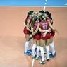Волейбол: Россиянки в финале встретятся со сборной Голландии