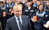 Путин заявил, что сильно ограничивать рост цен на топливо нельзя