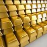 Цена золота рухнула сегодня до минимума за шесть лет