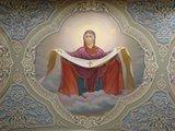 Православный мир празднует Покров Богородицы